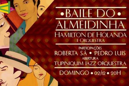 Baile do Almeidinha 2