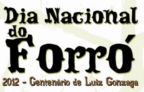 Dia Nacional do Forró Praça Tiradentes