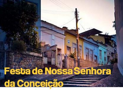 Festa de Nossa Senhora da Conceição Morro da Conceição