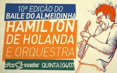 10 Baile do Almeidinha
