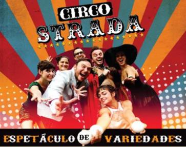 Circo Strada