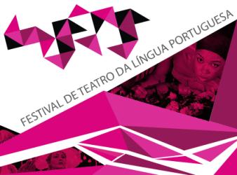 Festival de Teatro da Língua Portuguesa 2013