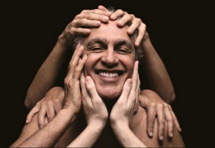 Caetano Abraçaço